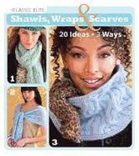 Classic Elite Shawls, Wraps &; Scarves