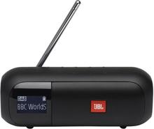 JBL Tuner 2 Radio med Dab+ og Bluetooth