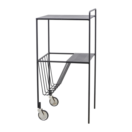 House Doctor Trolley Use Sort