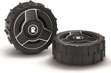 (Par) Power Wheels RS