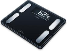 Beurer kropsanalysevægt - BF410S - Sort