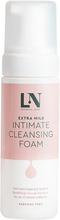 LN Intimate Cleansing Foam Salvia -