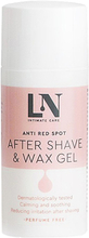 LN After Shave & Wax Gel -