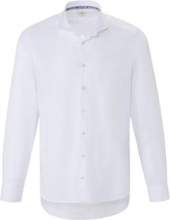 Skjorta 100% bomull från Pure vit