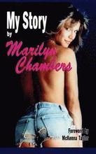 My Story by Marilyn Chambers (hardback)