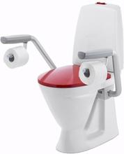 Ifö Support armstöd höger toalettpappershållare ingår