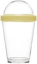 Sagaform - Fresh Yoghurtbeger, Gul