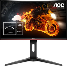 "C24G1 24"" LED FreeSync 144hz 1ms"