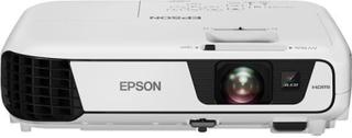 Epson EB-S31 - projektor