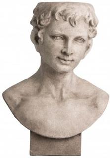 Kruka - Staty