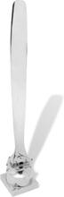 vidaXL Propellbladstativ aluminium sølv 150 cm