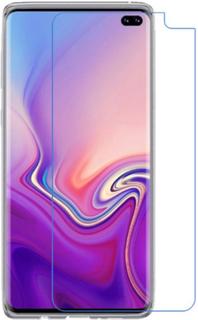 Samsung Galaxy s10 Plus Ultraklar Lcd Skjermbeskytter