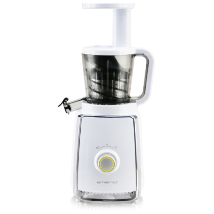 Emerio Juicepress 150 W 0,9 L Vit SJ-110659.1