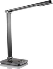 Caliper LED 1x6W EyeCare - Black