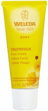 Weleda Baby Calendula Face Cream 50 ml