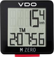 VDO M0 Zero Bike Computer 2021 Cykeldatorer med sladd