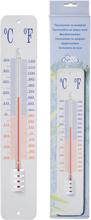 Esschert Design vægtermometer 45 cm TH13