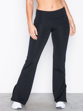 Casall Side Slit Pants