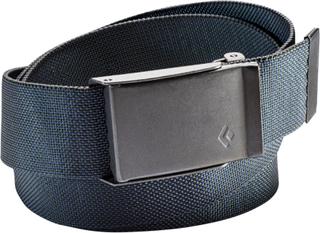 Black Diamond Forge Belt black-black 2021 Belter