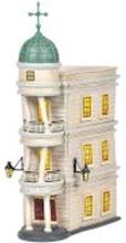 Harry Potter Village Gringotts Bank - UK Plug