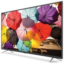 """Strong SRT43UB6203, 109,2 cm (43""""), 3840 x 2160 pixlar, 4K Ultra HD, Smart-TV, Wi-Fi, Svart, Silver"""