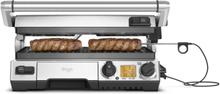 Sage Smart Grill Pro Minigrill - Stål