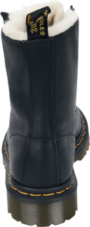 Dr.Martens - 1460 Serena Fur Lined -Boot - svart