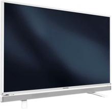 "Grundig 49"" Smart TV GFW 6628 hvit"