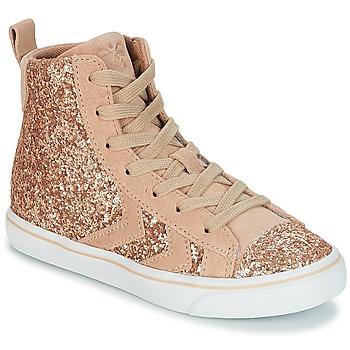 Hummel Sneakers STRADA PRINCESS JR Hummel - Spartoo