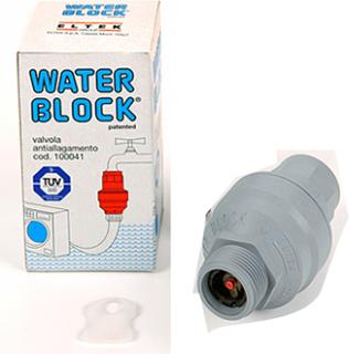 Tollco Vattenfelsbrytare WaterBlock