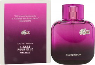 Lacoste Eau de Lacoste L.12.12 Pour Elle Magnetic Eau de Parfum 25ml Sprej