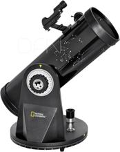 National Geographic Teleskop kompakt 114/500