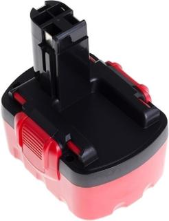 Batteri till Elverktyg för Bosch O-Pack GSR 14,4VE-2 PSR 14,4 PSB 14,4VE-2
