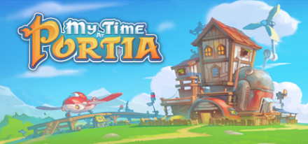 My Time at Portia - Early Access Game (ROW)