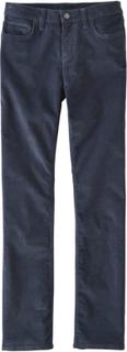 Patagonia Women's Corduroy Pants Dam Byxa Blå W30