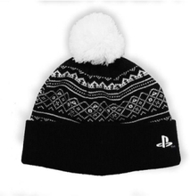 - Official PS4 Beanie / Bobble Hat - Pipot