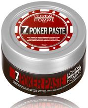 Homme Poker Paste
