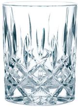 Whiskeyglas Nobless, 4-pack, 30CL