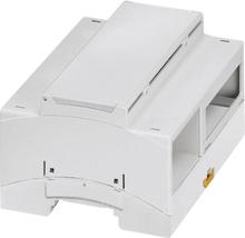 Phoenix Contact RPI-BC 107,6 DEV-KIT KMGY SBC-kabinet Passer til: Raspberry Pi til hatskinnemontering Lysegrå