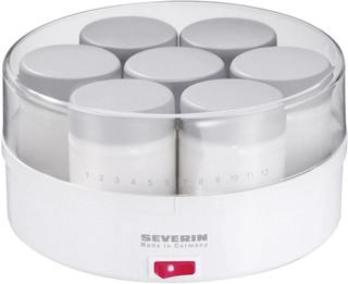 Yoghurtmaskiner Severin JG3516 Hvid