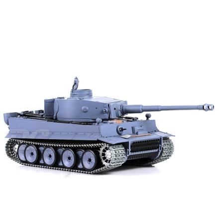 EliteToys Heng Long German Tiger 1 - Metall