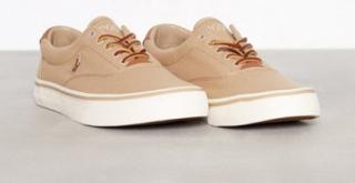 Polo Ralph Lauren Hanford Sneakers Sneakers & tøysko Kahki
