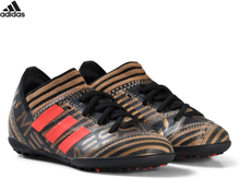 cheap for discount fb7ff 818fd adidas PerformanceNemeziz Messi Tango 17.3 TF Fotbollsko  Guld Orange Svart28 (UK 10)