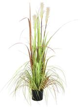 Wild growth, artificial, 120cm