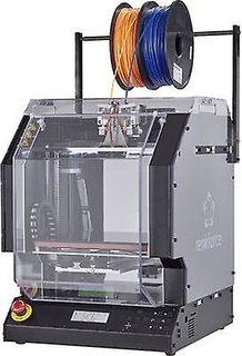 Polykarbonatkabinett egnet for (3D skriver): Renkforce RF2000, Renk...