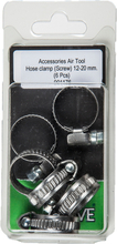 ESSVE 901176 Slangklämma 12-20mm, 6-pack