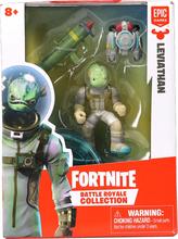 Fortnite Battle Royale Collection Leviathan Figur - 76% rabatt