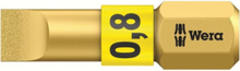 800/1 BDC Bits, 0.8 x 5.5 x 25 mm