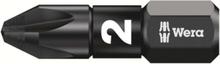 855/1 IMP DC Impaktor Bits, PZ 2 x 25 mm