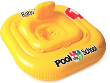 Deluxe Baby Float Pool School Step 1 79X79 Cm.